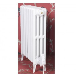 Electric Cast Iron Radiator Conversions