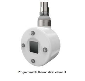 Programmable Thermostatic Element