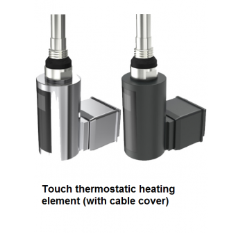 Touch Control Thermostatic Element