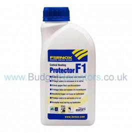 Fernox F1 System Protector - 500ml