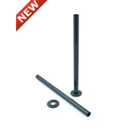 Pipe Sleeve Kit 300mm - Anthracite
