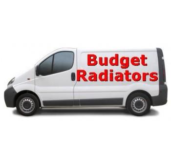 Radiator Shipping Options