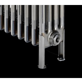 Welded-on Traditional Foot Kit (100mm or 150mm) for 1 - 20 Sections in Length