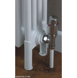 Cornel Slip On Foot for 2-Column Radiators (Each)
