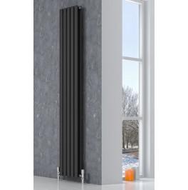 OFFER-Reina Neva Vertical Single -ANTHRACITE 1800mm x 236mm