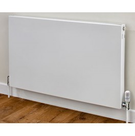 Faraday® Single Flat Panel Convector - 400H x 600mm