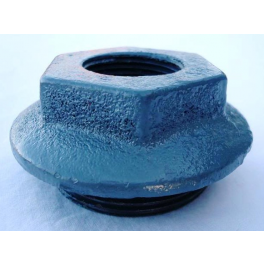 3/4-Inch Cast Iron radiator Connection Bushes