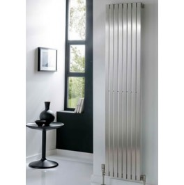 Ceres Stainless Steel Radiator 1500mm x 290mm