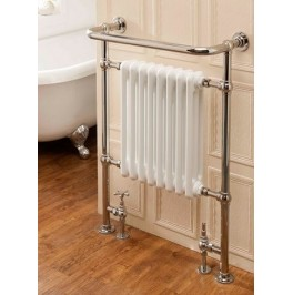 Chalfont Towel Radiator 938mm Tall