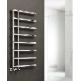 Reina Matera Towel Rail 772H x 500mm