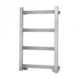 Reina Mina Stainless Steel Towel Rail - 750H x 480mm