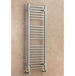 Argyll Curved Towel Rail 800mm x 500mm