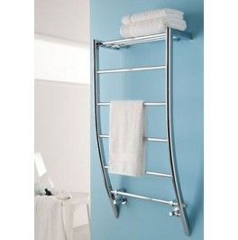 Aurelia Designer Towel Rail 1200mm x 500mm