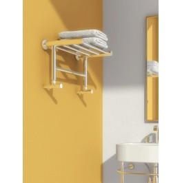 Reina Troisi Stainless Steel  Towel Rail